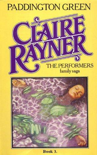 Paddington Green - Paddington Green - The Performers Book 3