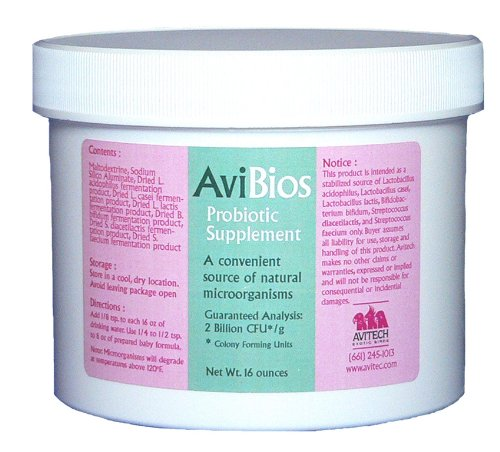 Cheapest AviBios Probiotics (2 Ounce) Check this out.