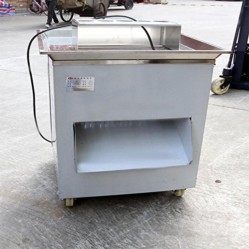 Kohstar 380v QD vertical type meat cutting machine 1500KG/HR/ shredded kelp cutter/ meat cutter , meat slicer