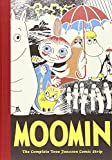 Moomin: The Complete Tove Jansson Comic Strip - Book One