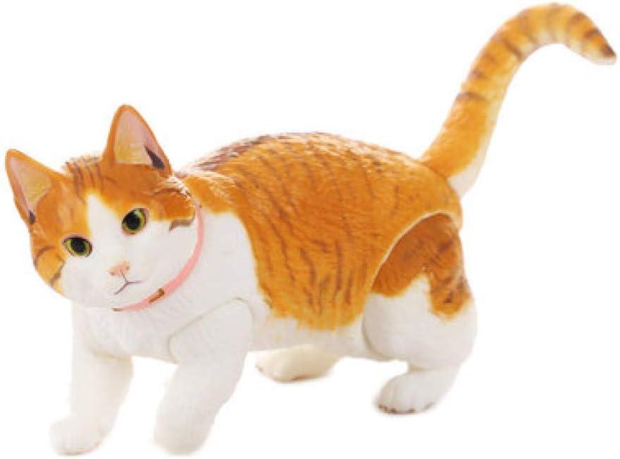 JHFVB Adornos móviles articulados Modelo Cat: Amazon.es: Hogar