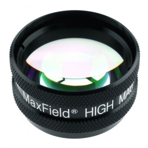 MaxField® High Mag 78 Slit Lamp Lens (Mag Lens)