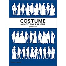 Costume: 1066 to the Present (Third Edition)