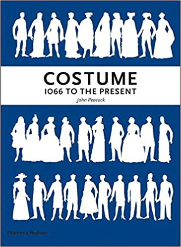 costume 1066 to the present third edition