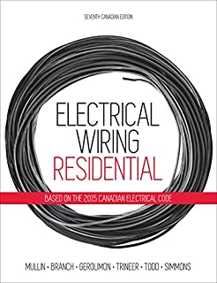 electrical wiring residential ray c mullin, tony branch, sandy, electrical diagram, electrical wiring residential book