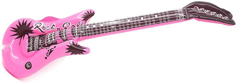 Amazon.com: Dds5391 - Globo hinchable de PVC para guitarra ...