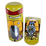 "Best Teenage Mutant Ninja Turtles Kid Watches - Kid's Watch, Teenage Mutant Ninja Turtle ""Rafael"", 6"" Review"