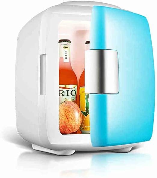 8L Refrigerador de automóviles Refrigerador y Calentador de Autos ...