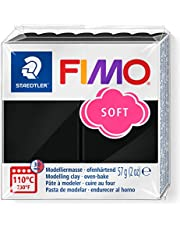 Staedtler Fimo Soft härdande modellering lera