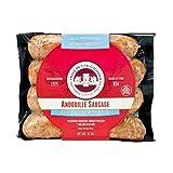 Andouille Sausage by Les Trois Petits Cochons (12 ounce)