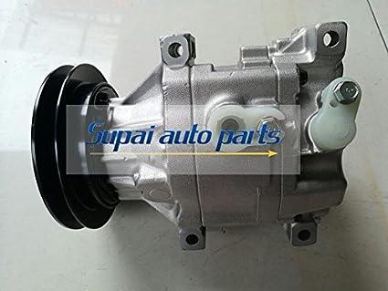 Pengchen Parts - Compresor de aire acondicionado para Kubota ...