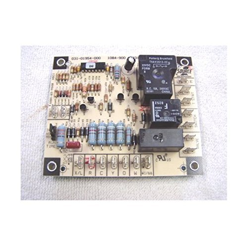(S1-03101954000 - York OEM Replacement Furnace Control Board)