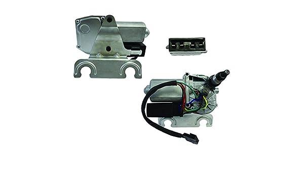 NEW Rear Wiper Motor Fits Jeep Cherokee 1997 1998 1999 2000 2001 55154944 40-444 2-YEAR WARRANTY