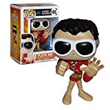 Funko POP! Heroes Plastic Man Legion of Collectors Exclusive DC Comics Collectible
