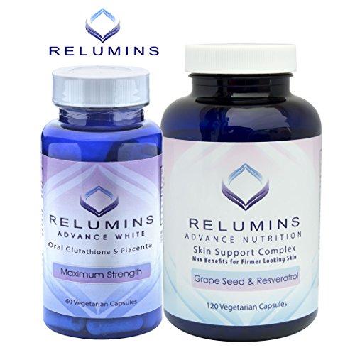 Relumins Advanced White Oral Whitening &…