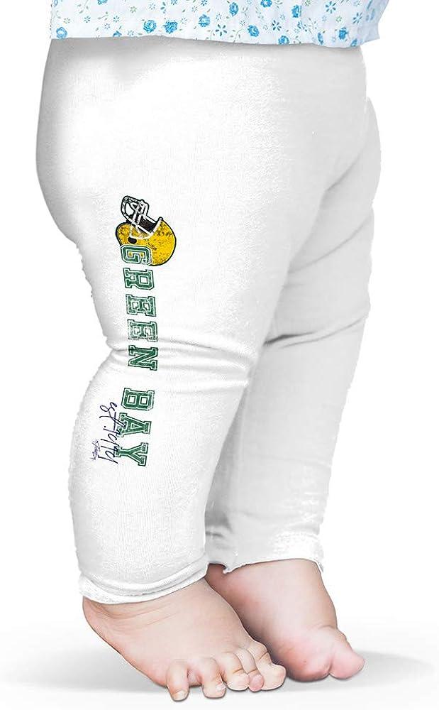 TWISTED ENVY Baby Pants Green Bay American Football Established