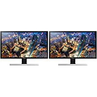 Samsung (LU28E590DS/ZA) 28 UHD LED-Lit Dual Monitor