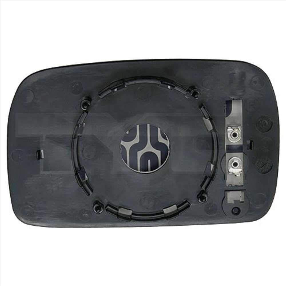 Espejo retrovisor derecho convexo calefactable Polo (también ...