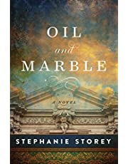 Deal on Oil and Marble: A Novel of Leonardo and Michelangelo. Discount applied in price displayed.