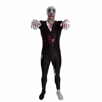 Morphsuits - Disfraz de segunda piel (pegado al cuerpo) para niño ...