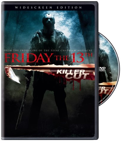 Friday the 13th: Killer Cut (Widescreen Edition)]()