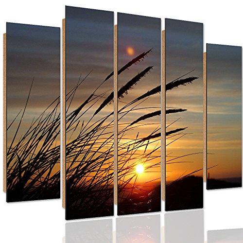 Feeby frames d coration murale tableau multi panneaux - Tableau multi panneaux ...