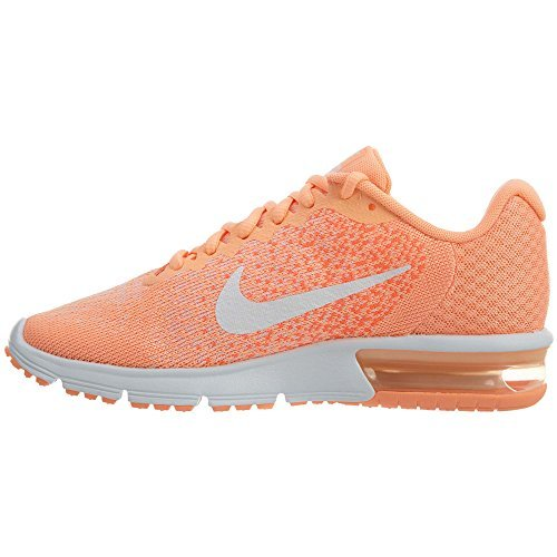 Nike Air Max Sequent 2 Womens Style: 852465-800 Size: 9.5 M US by NIKE (Image #3)