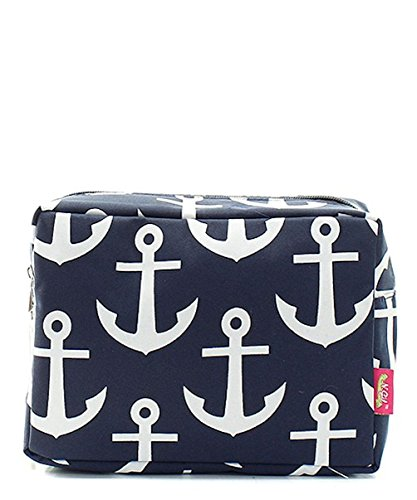 n-gil-large-travel-cosmetic-pouch-bag-anchor-navy-blue