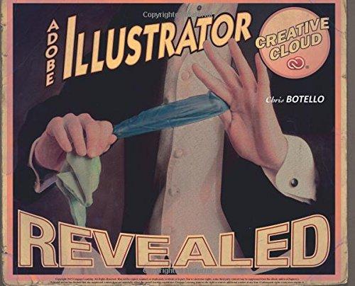 Adobe Illustrator Creative Cloud Rev.
