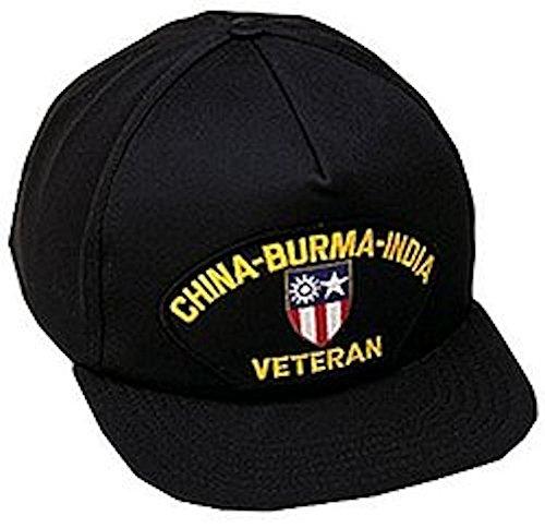 China-Burma-India (CBI) Veteran (Cbi Patch)
