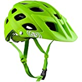 IXS Trail RS - M/L Green Bike Trail Helmet