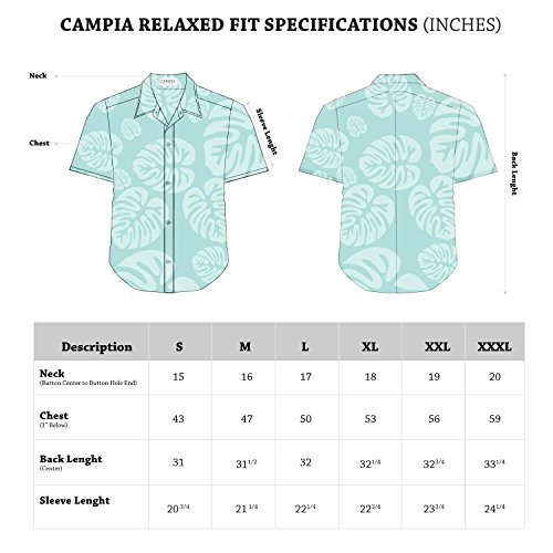 eb0610e2c8d5 Campia Mens Textured Solid Crepe Weave Shirt (Black