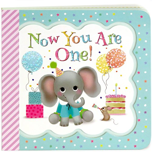 Now You Are One (Little Bird Greetings) -