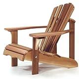 All Things Cedar CA14 Child Adirondack Chair