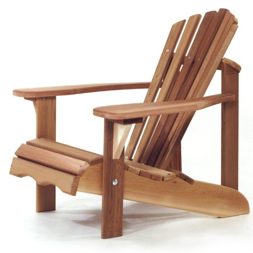 All Things Cedar CA14U Child Adirondack Chair