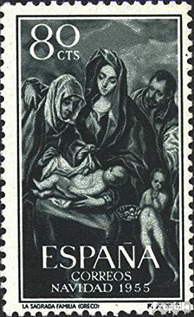 Prophila Collection España Michel.-No..: 1069 (Completa.edición ...