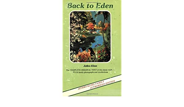Back to eden ebook jethro kloss amazon kindle store fandeluxe Images