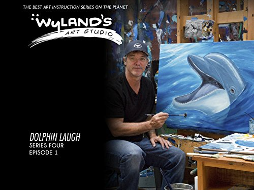 Dolphin Laugh