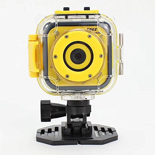 Year Digital Video Camera - 1