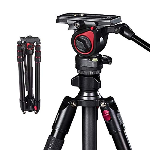 miliboo MUFA Professional Aluminum Portable T Camera for sale  Delivered anywhere in USA
