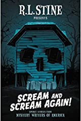 Scream and Scream Again!: A Horror-Mystery Anthology Hardcover