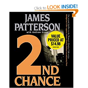 2nd Chance (Women's Murder Club) James Patterson, Jeremy Piven and Melissa Leo