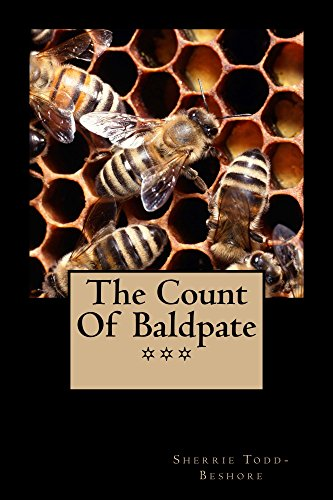 Book: The Count Of Baldpate by Sherrie Todd-Beshore
