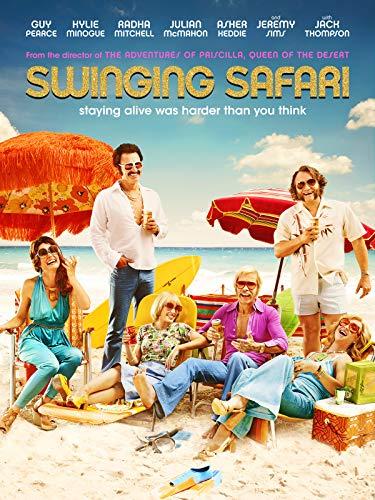 - Swinging Safari