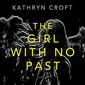 The Girl with No Past Audiobook