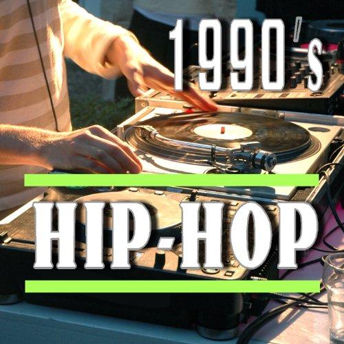 1990's Hip Hop Instrumentals, Vol. 1 (Underground Hip Hop Instrumentals)