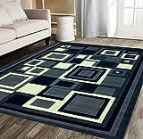 Modern Area Rug Design Gallery 26 Grey 8 Feet X 10 Feet