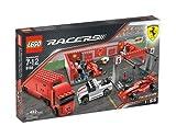 Ferrari F1 Pit
