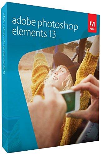 Adobe ADB Photoshop Elements 13 Maj Mac/Win