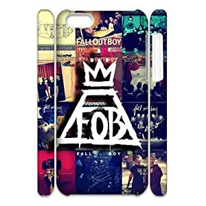 Fall out boy CUSTOM 3D Case Cover for ipod touch4 LMc-11259 at LaiMc